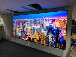 Corporate Workspace AV Solutions